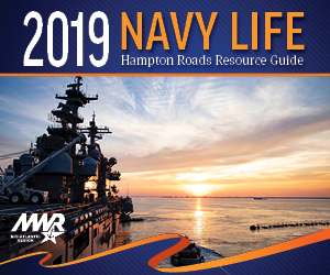 Navy Life Hampton Roads Resources Guide